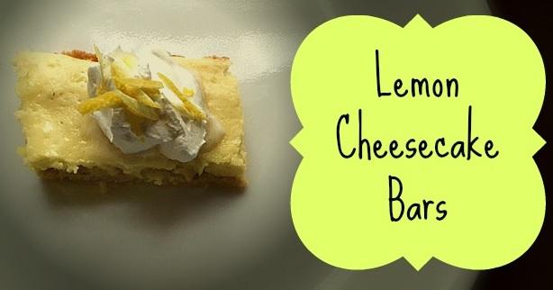 lemoncheescake